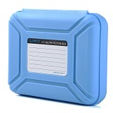ORICO HDD Protection Box PHX-35 [ORI-HDD-PRTEC-PHX-35-BL]  -  Blue - HDD External Case